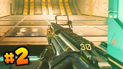 Call of Duty Advanced Warfare Walkthrough (part 2) - Campaign Mission 2