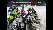 Caleb Moore's Died After Crash X Games Aspen 2013