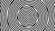 Optical Illusion - Hypnotic Spiral