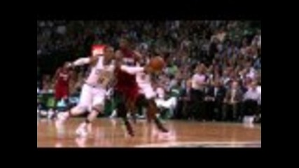 Series Recap: Heat vs Celtics
