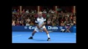 Mansour Bahrami - най-големия актьор в тениса