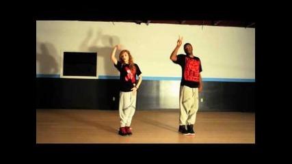 Велики хип-хоп танцьори! -4