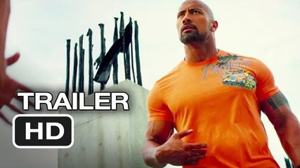 Pain And Gain 2013 Official Trailer - Един Филм на Michael Bay - (the Rock, Mark Waglberg)