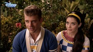 Teen Beach 2 - Trailer - Official Disney Channel Uk Hd