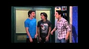 Wizards Of Waverly Place - Harperella Part 3