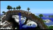 100% Pure Minecraft (hd-1080p)
