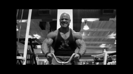 Bodybuilding Motivation - Don't Run Away From The Pain