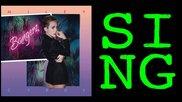 Miley Cyrus & Nelly vs. Ed Sheeran - Singing 4x4 (mashup)