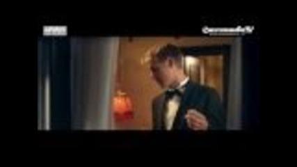 Armin van Buuren ft.nadia Ali-feels so good (tristan Garner remix)