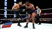 Wwe Main Event 16/09/14 Big E vs. Seth Rollins