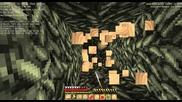 Minecraft Оцеляване с приятели Еп9 част 1