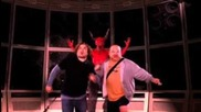 Tenacious D vs. The Devil