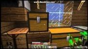 Minecraft Survival Tt - s1e20 - Портал за ада