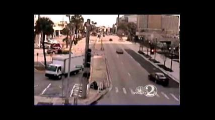 """сляп"" полицай блъска пешеходец на ""зебра"""