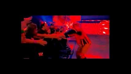 The Miz - Calgary Kid Custom Titantron song