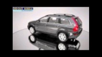 Volvo Xc90 - Welly - 1:24