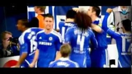 Chelsea Fc - Against All Odds - Champions of Europe - Movie By Feroze - Part 2