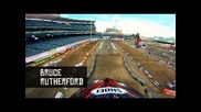Gopro Hd: Anaheim Ii Monster Energy Supercross 2011