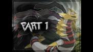 Pokemon Platinum Walkthrough Part 1