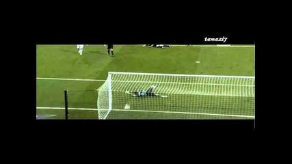 Cristiano Ronaldo 2011 - Danza Kuduro Hd