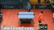 Hd Available - Russia Open 2012 | Sergei Adrianov vs Yuto Muramatsu