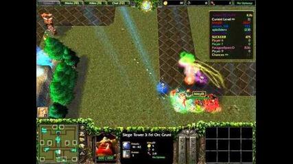 Warcraft 3 Bullshits
