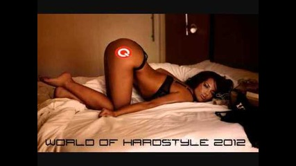 World Of Hardstyle 2012 (hq)