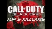 Call of Duty: Top 5 Kill Cams of the Week Episode 17 by Optic Nation
