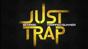 [mega Trap Mix] - Trapped Summer By Benasis