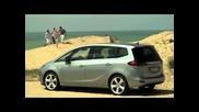 Opel Zafira Tourer Trailer