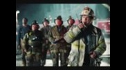 Fireman Song from Ladder 49