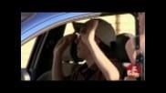 Флирт с проститутки - Скрита камера