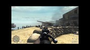 Call of Duty 2 Veteran 11. The End of the Beginning, Mission