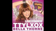 Bella Thorne- Ttylxox
