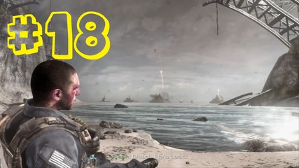 Call of Duty: Ghosts - Part 18 - The Ghost Killer