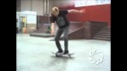 Chad Bartie & Patt Duffy vs. Lil Will - Game of Skate
