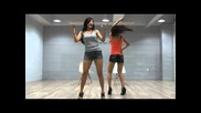 Sistar19 - Ma Boy mirrored dance practice