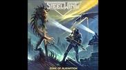(2012) Steelwing - Full Speed Ahead