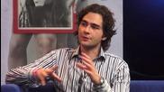 Нещотърсачи, на гости: Боян Бенев - предприемач