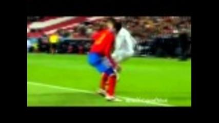 Cristiano Ronaldo Closer To Perfection 2010/2011