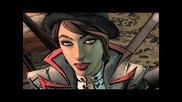 Tales from the Borderlands - Episode 1 Walkthrough