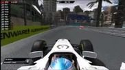 Bgf1 2012 Gp of Monaco - Round 06/19 Race | Poor Quality