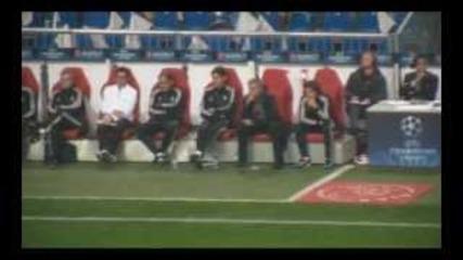 Еddob| Ajax - Real Madrid 1-4
