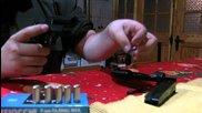 Blow Class 9mm - Blank Firing