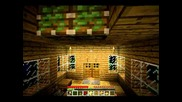 Minecraft оцеляване еп.9