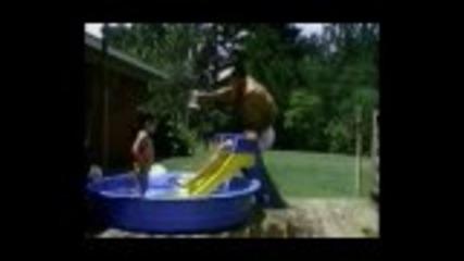 Америки Смешни Домашни Видеота - лятно часово време