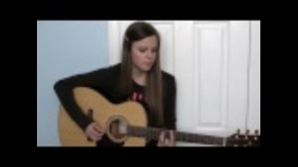 Justin Bieber - Baby ( Cover By Tiffany Alvord )