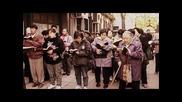 Крест. Иисус в Китае (части 1-2)