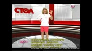 Дима Бикбаев - Стол заказов / Ru.tv от 17.05.2013