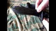Нож за оцеляване Ижмаш Нв-1-01